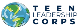 Teen Leadership Corps – Lead. Serve. Inspire the World
